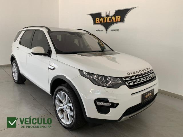 Discovery Sport Hse 2015/2016