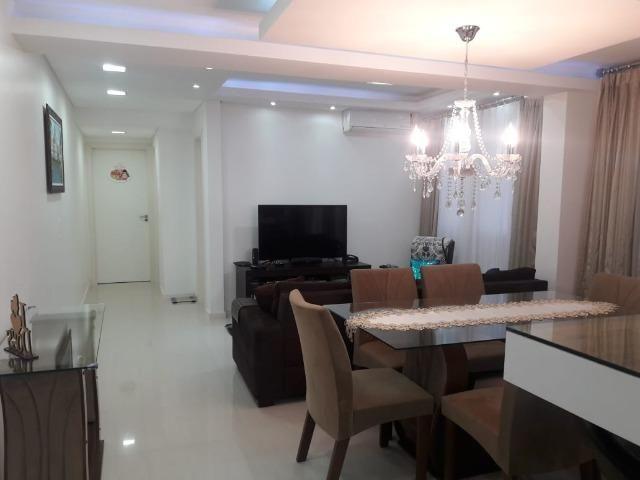 Apartamento semi-mobiliado no Residencial Porto das Pedras - Foto 17