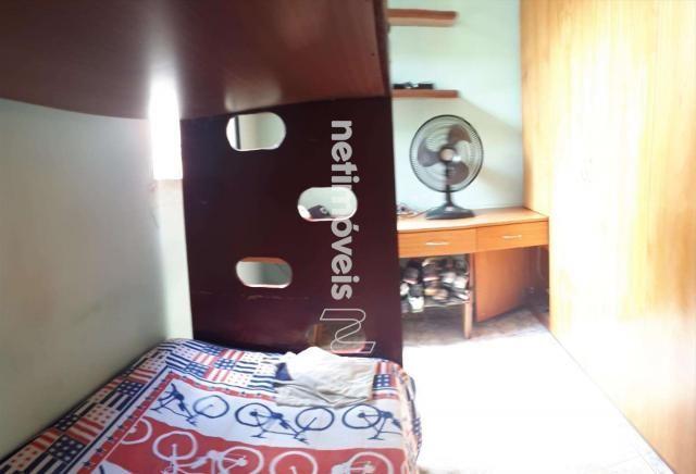 Apartamento à venda com 4 dormitórios em São caetano, Contagem cod:721644 - Foto 20