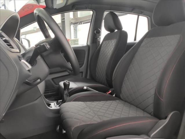 Volkswagen Fox 1.6 Msi Xtreme - Foto 8