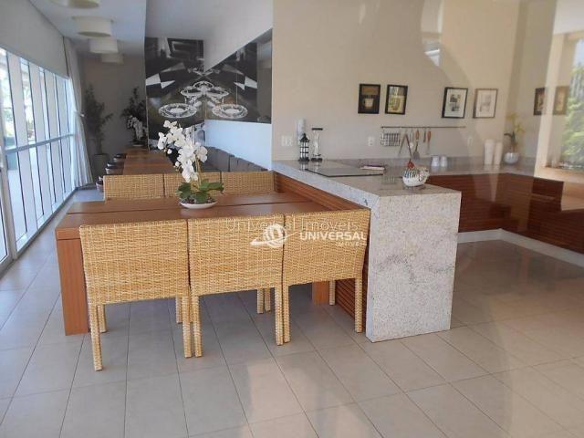 Apartamento com 2 dormitórios para alugar, 90 m² por r$ 1.600,00/mês - estrela sul - juiz  - Foto 19
