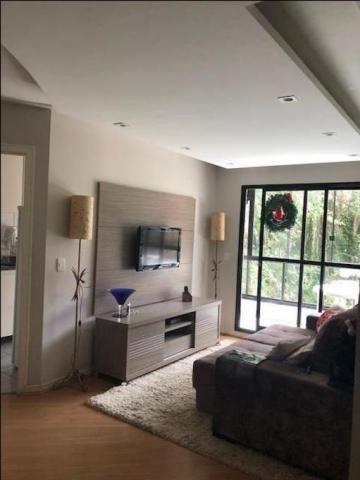 Apartamento à venda com 3 dormitórios em Santo inácio, Curitiba cod:71635 - Foto 6