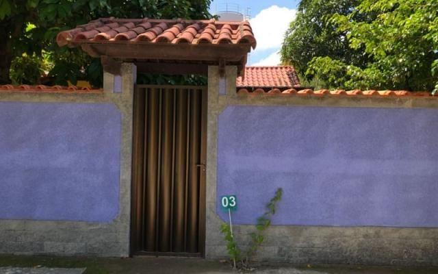 Ótima Casa em Itaipuaçu c/ 3Qtos (2 suítes),Piscina, Churrasqueira em Cond.  Segurança 24H - Foto 20