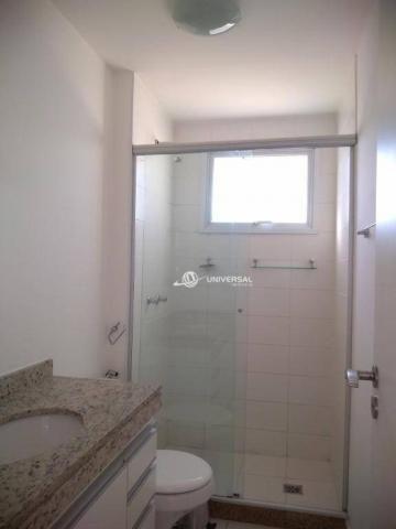Apartamento com 2 dormitórios para alugar, 90 m² por r$ 1.600,00/mês - estrela sul - juiz  - Foto 7