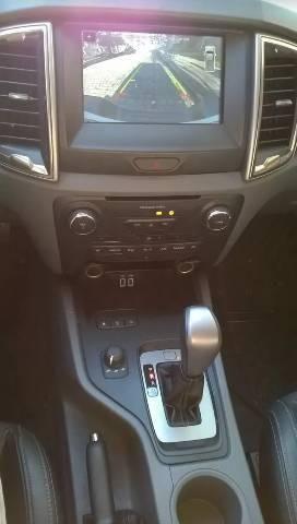 Ford Ranger 3.2 xlt cab. Dupla 4x4 Aut. 4p  - Foto 4