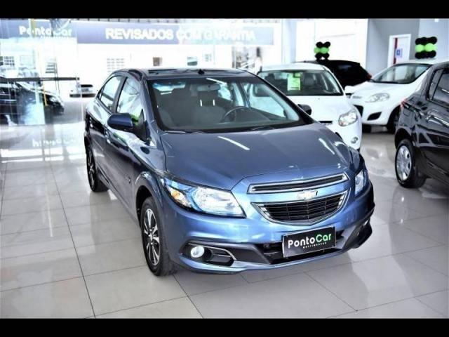 ONIX 2016/2016 1.4 MPFI LTZ 8V FLEX 4P AUTOMÁTICO