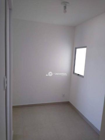 Apartamento com 2 quartos para alugar por r$ 900/mês - costa carvalho - juiz de fora/mg - Foto 7