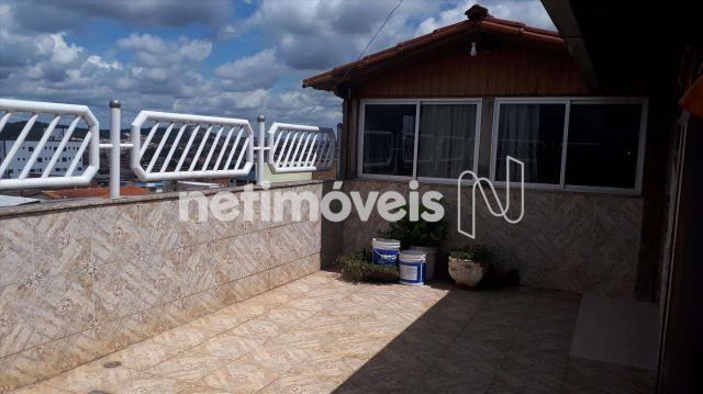 Apartamento à venda com 4 dormitórios em São caetano, Contagem cod:721644 - Foto 6