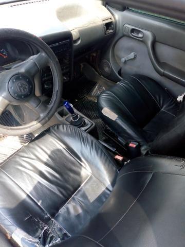 Carro muito bom para vender logo apenas com débito de r$ 2500 preço negociável - Foto 2