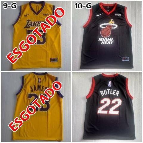 Camisas regatas de basquete temporada 19/20 - Foto 4
