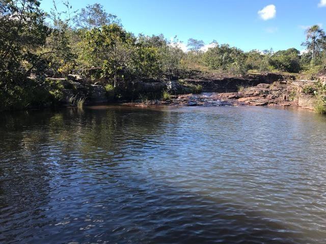 Chácara ha 14 Km de Alto Paraíso de Goiás - Chapada dos Veadeiros - Foto 4