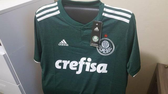 d3dd6c49fa Camisa Palmeiras M