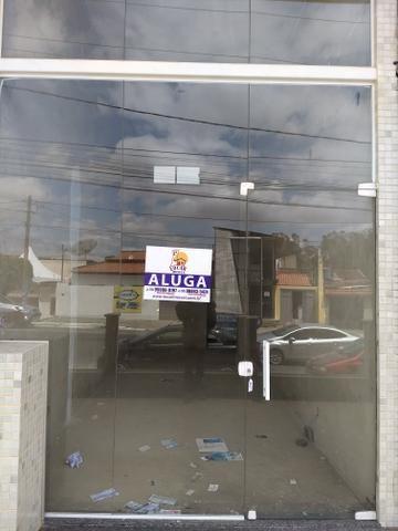 Alugo loja no Candeias Medical Center na av. Jorge Teixeira - Foto 4