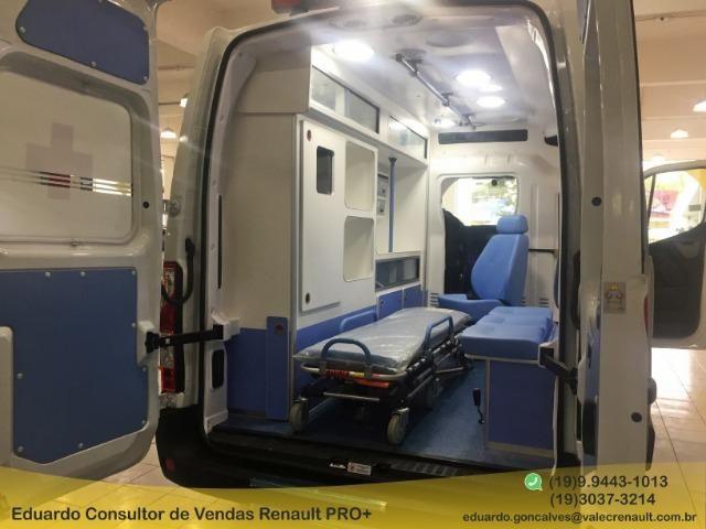 Master L2H2 Pack Conforto UTI Ambulância 19/20 Niks - Foto 5