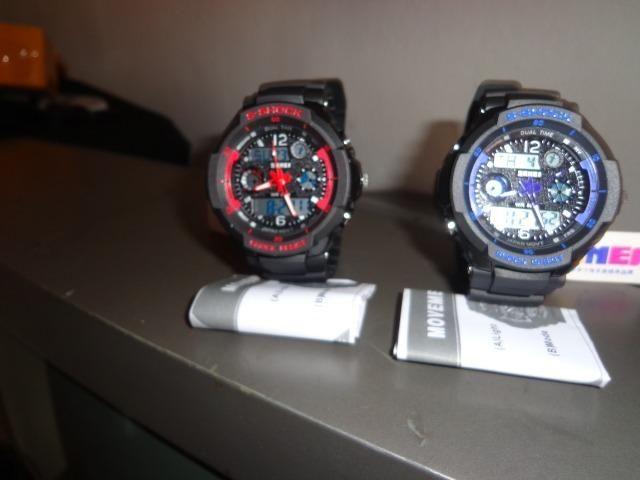 8e6314624c4 Relógio S-shock original - Bijouterias