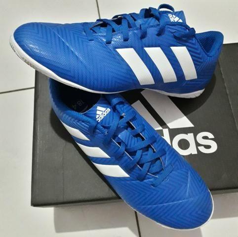 Chuteira Adidas - Esportes e ginástica - Guarapiranga dfc30bf114083