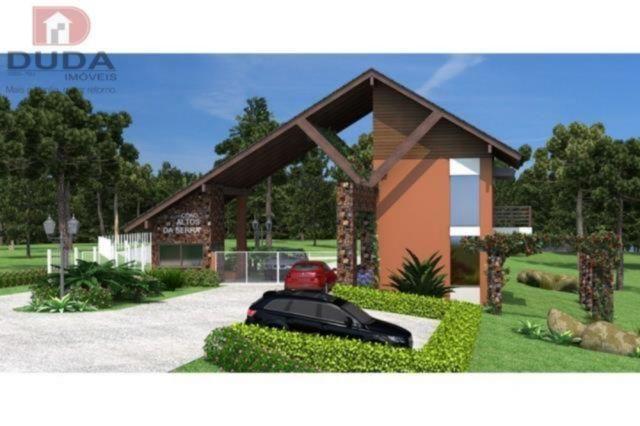 Terreno à venda com 0 dormitórios em Serraria, Bom jardim da serra cod:20722 - Foto 9