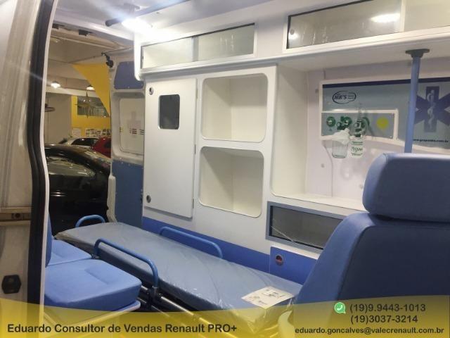 Master L2H2 Pack Conforto UTI Ambulância 19/20 Niks - Foto 7