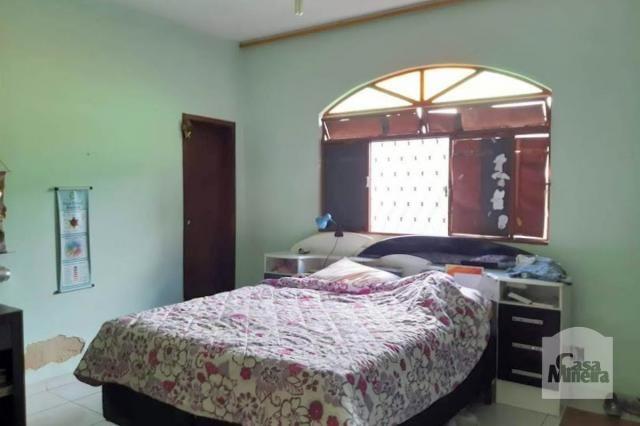 Casa à venda com 4 dormitórios em Padre eustáquio, Belo horizonte cod:247474 - Foto 3