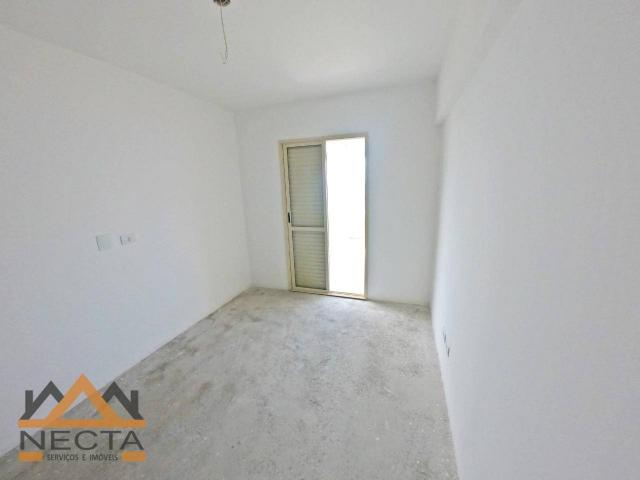 Apartamento à venda, 115 m² por r$ 900.000 - porto novo - caraguatatuba/sp - Foto 10