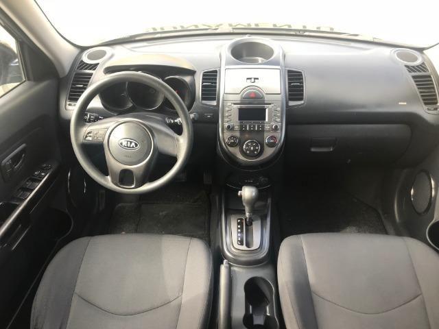 Kia Motors Soul 1.6 EX automatico 2010 - Foto 7