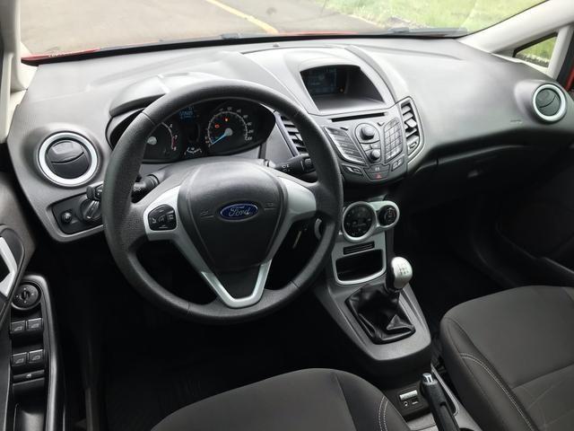 New Fiesta SEL 1.6 2017 - Foto 15