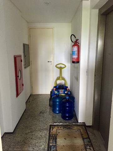 Apartamento 211,5 m2 um por andar projetado - Permuto - Foto 11