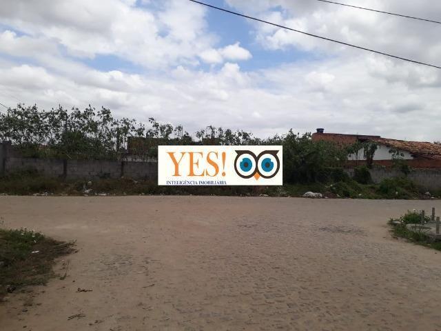 Yes imob - terreno para venda, sim, feira de santana, 800,00 m² total, próximo à av. cente - Foto 2