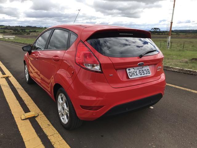New Fiesta SEL 1.6 2017 - Foto 11