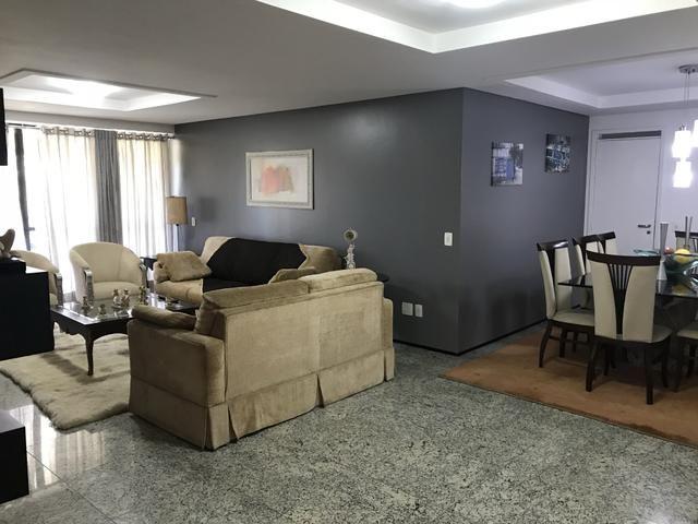 Apartamento 211,5 m2 um por andar projetado - Permuto - Foto 3