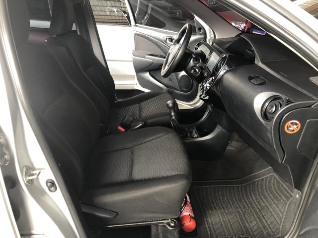 Etios X Sedan 1.5 2015/2016 - Foto 9