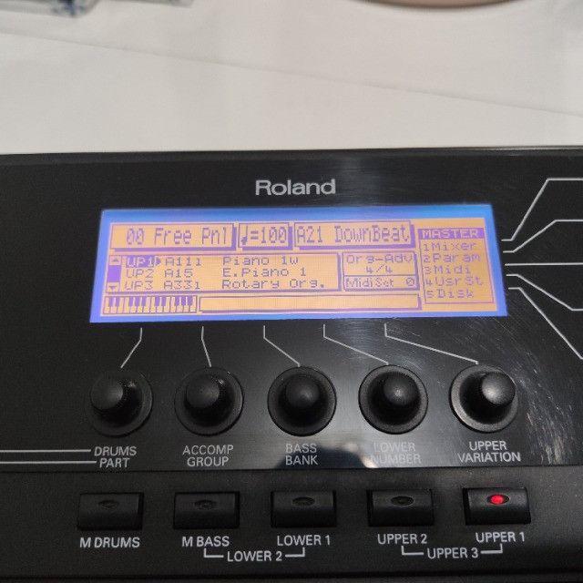 Teclado Roland G-1000 - Foto 3