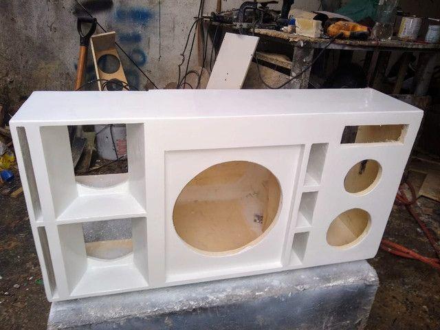 Fabricamos caixa de som e muito mais. - Foto 6