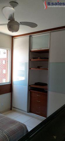 Apartamento em Águas Claras!! 4 Quartos 2 Suítes - Lazer Completo - Brasília - Foto 8