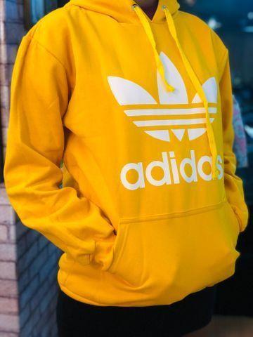 Moletom Adidas - Foto 3