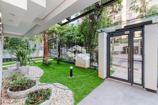 Apartamento à venda com 2 dormitórios em Petrópolis, Porto alegre cod:9929743 - Foto 12