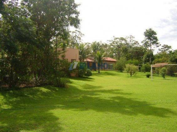 Chácara à venda com 5 dormitórios em Vila pinhal broa, Itirapina cod:4319 - Foto 2