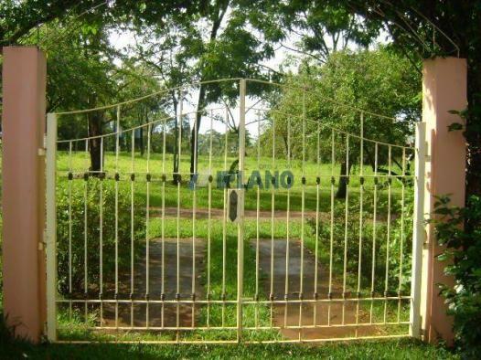 Chácara à venda com 5 dormitórios em Vila pinhal broa, Itirapina cod:4319