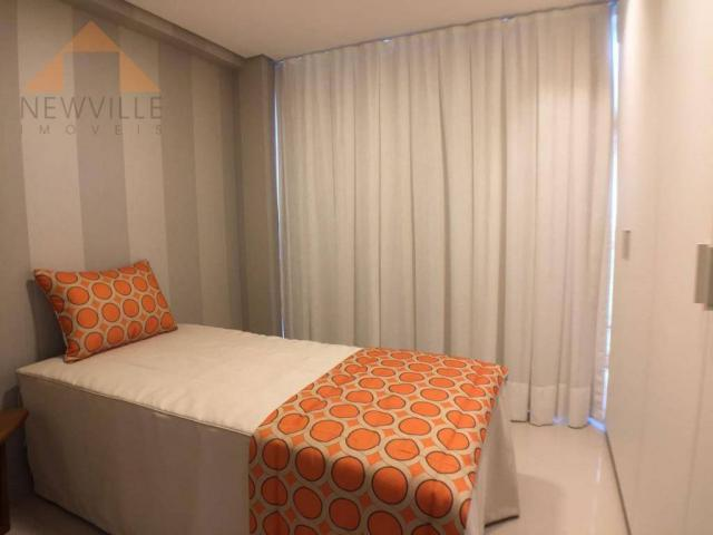 Apartamento com 2 quartos à venda, 34 m² por R$ 820.819 - Avenida Boa Viagem - Recife - Foto 13