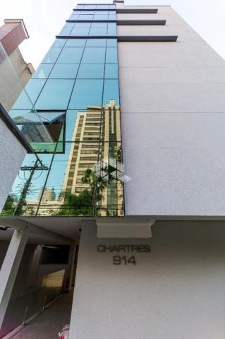 Apartamento à venda com 2 dormitórios em Petrópolis, Porto alegre cod:9929742 - Foto 4