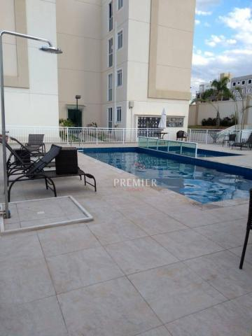 Apartamento com 2 dormitórios para alugar, 44 m² por R$ 780,00/mês - Absoluto - Londrina/P - Foto 14