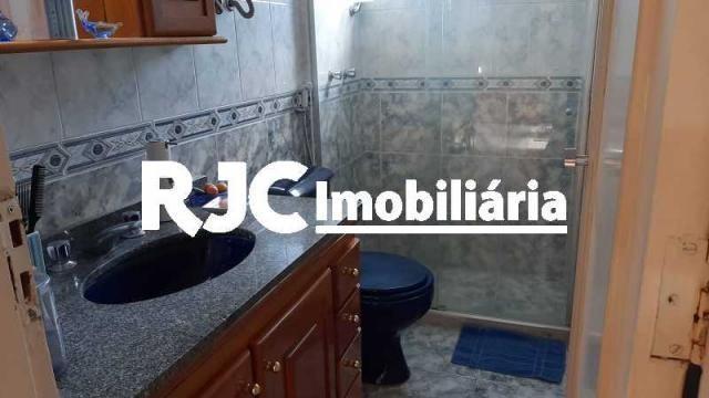 Apartamento à venda com 1 dormitórios em Andaraí, Rio de janeiro cod:MBAP10930 - Foto 15