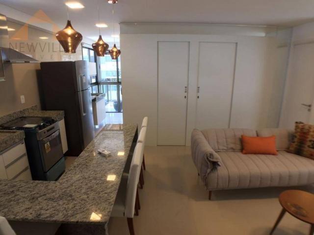 Apartamento com 2 quartos à venda, 34 m² por R$ 820.819 - Avenida Boa Viagem - Recife - Foto 14
