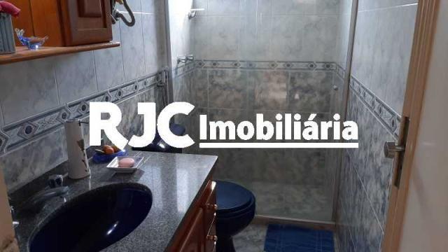 Apartamento à venda com 1 dormitórios em Andaraí, Rio de janeiro cod:MBAP10930 - Foto 13