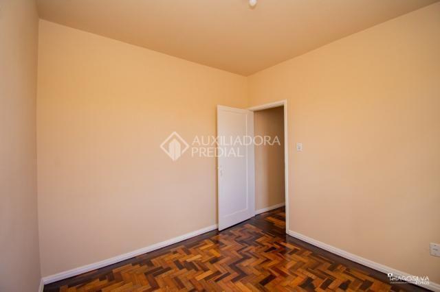 Apartamento para alugar com 2 dormitórios em Rio branco, Porto alegre cod:325886 - Foto 9