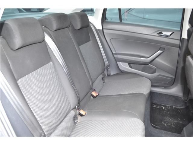 Volkswagen Virtus 1.6 msi total flex manual - Foto 9