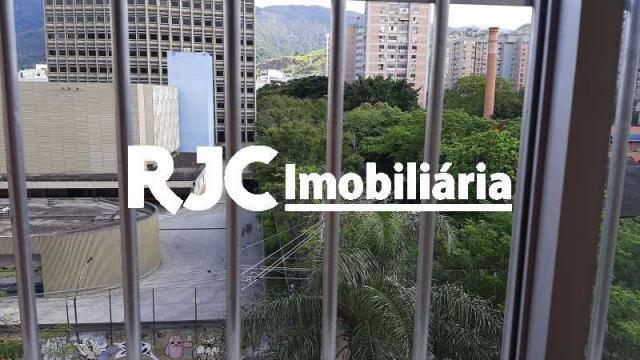 Apartamento à venda com 1 dormitórios em Andaraí, Rio de janeiro cod:MBAP10930 - Foto 12