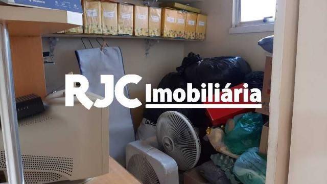 Apartamento à venda com 1 dormitórios em Andaraí, Rio de janeiro cod:MBAP10930 - Foto 16