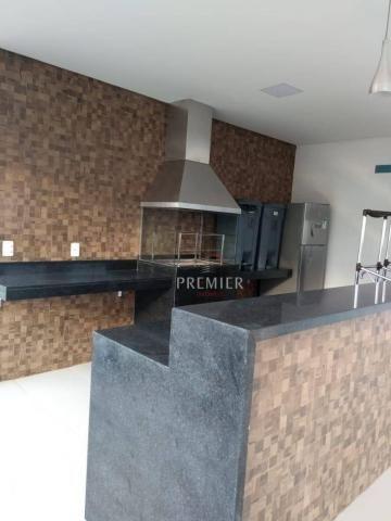 Apartamento com 2 dormitórios para alugar, 44 m² por R$ 780,00/mês - Absoluto - Londrina/P - Foto 12
