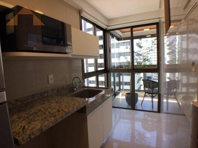 Apartamento com 2 quartos à venda, 34 m² por R$ 820.819 - Avenida Boa Viagem - Recife - Foto 15